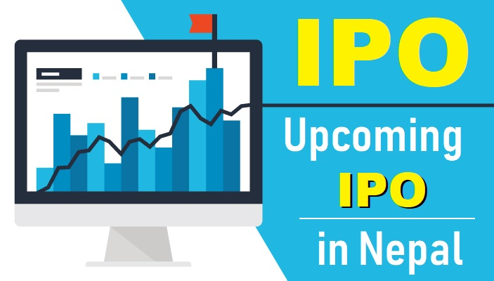 Upcoming IPO in Nepal