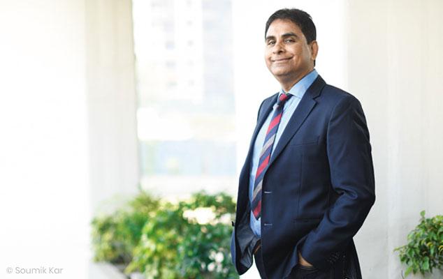 vijay kedia success story on stock market