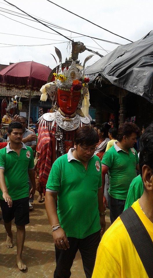 Panchadan
